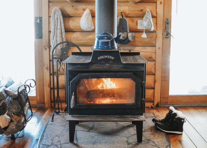 You Will Have In Frequent With Wood Burning Stove