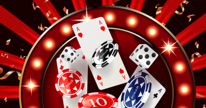 Suggestions For Using Online Casino To Get Forward Your Competitors