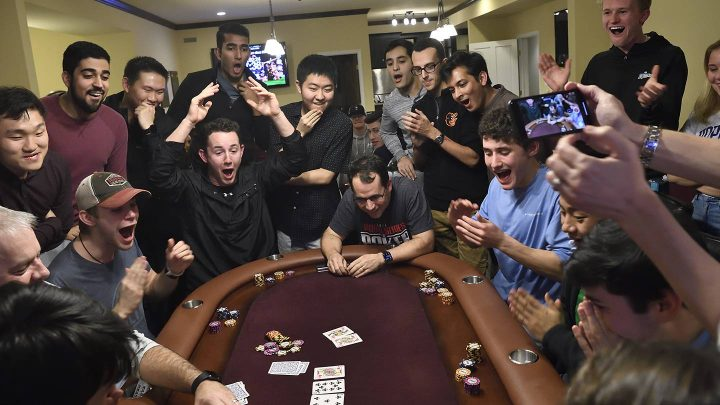 The Easy Gambling That Wins Prospects