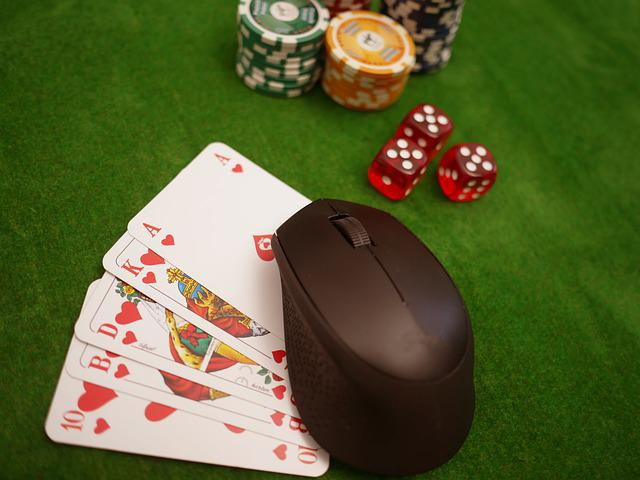 These Secret To Improve To Enhance Gambling