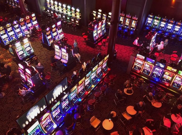 Little Recognized Methods To Rid Yourself Of Casino Game
