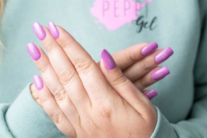 Nail Polishes And Their Advancement To Gel