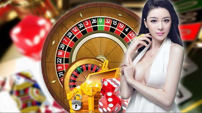 The Facility Of Online Casino