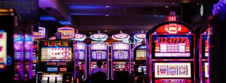 What's Happening With Online Casino