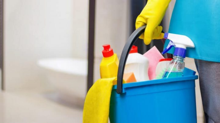 The New Fuss About Housekeeper