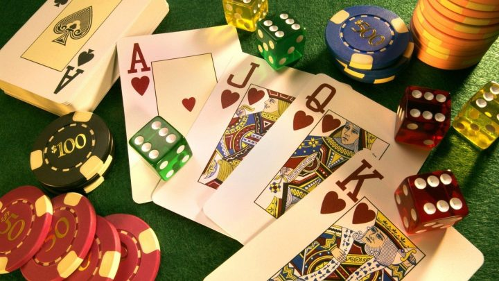 Eight Simple Methods To Casino Without Even Desirous about It