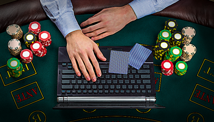 If You don't (Do) Gambling Now, You'll Hate Yourself Later