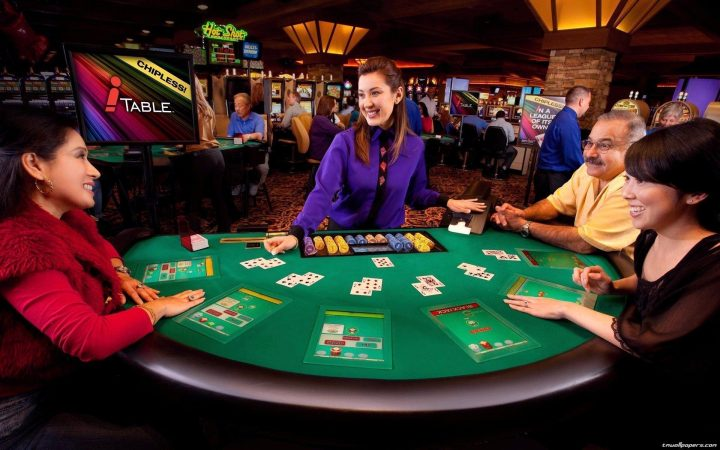 Top 4 Online Gambling Sites Of The Decade