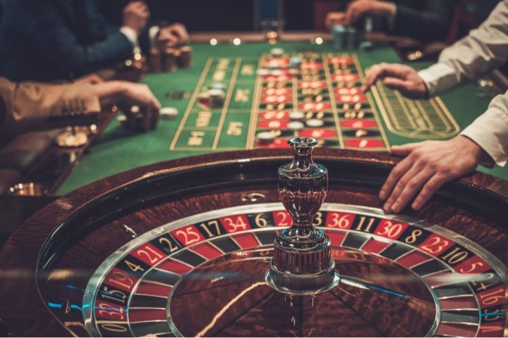 Why Online Gambling Apps Is The one Talent, You want